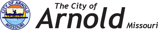 The City of Arnold, Missouri Retina Logo