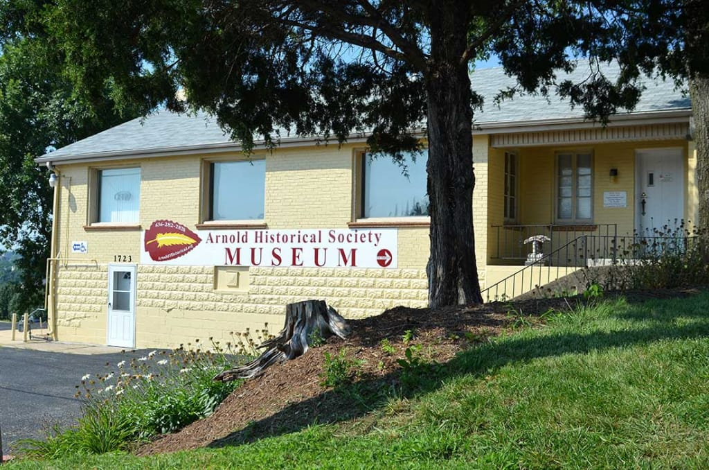 Arnold Historical Society