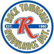 rock_township_ambulance_logo