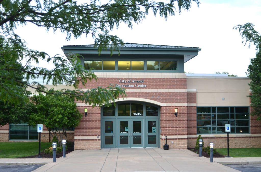 Rec Center The City Of Arnold Missouri