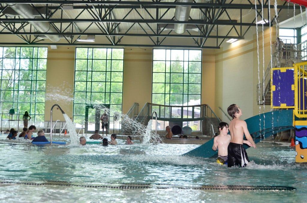 Recreational Swim The City Of Arnold Missouri