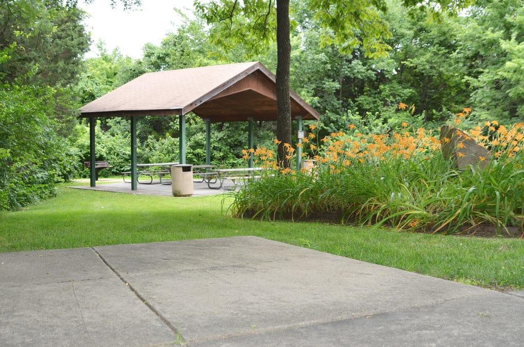 Pavilion Rentals The City Of Arnold Missouri