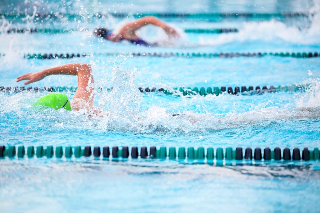 Lap Swimming - The City of Arnold, Missouri