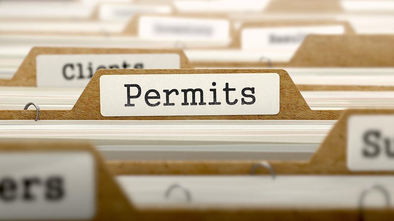 Building Permit Mo