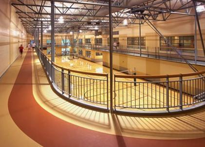 Gym Rental The City Of Arnold Missouri