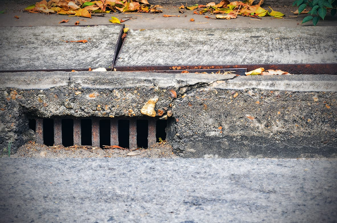 Stormwater The City Of Arnold Missouri