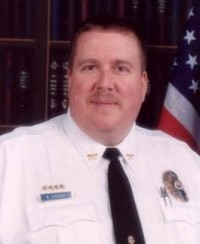Chief Of Police The City Of Arnold Missouri