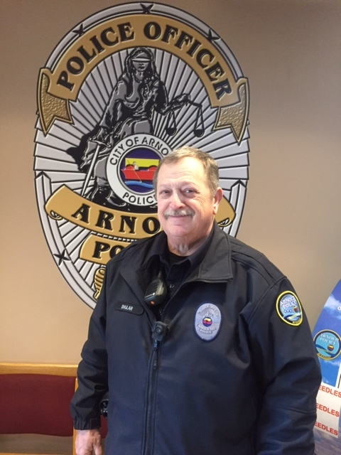 Deterring Crime For Arnold Businesses The City Of Arnold