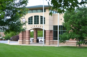 JeffCo Library Arnold Branch