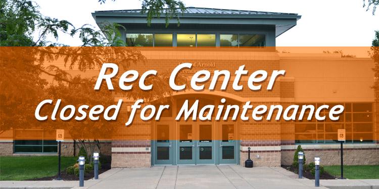 Arnold Rec Center