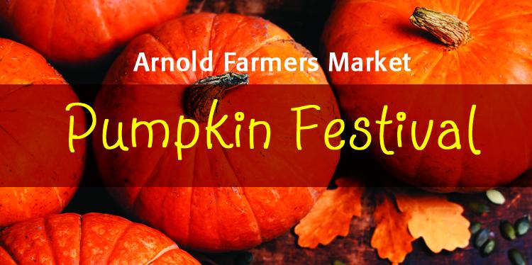 Pumpkin Festival Arnold MO