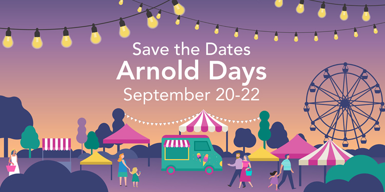 The City of Arnold, Missouri – A Great Place to Live, Work