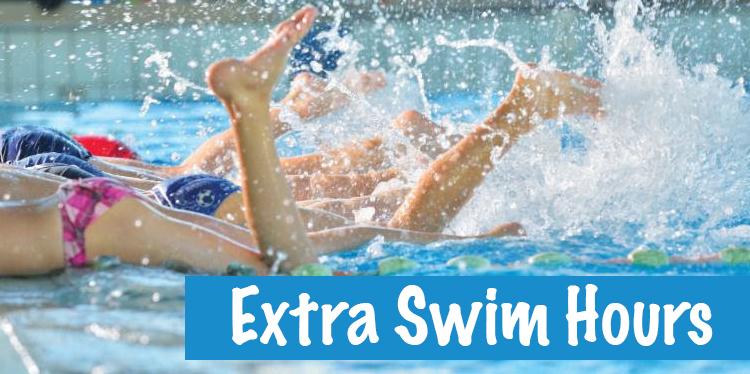 Extra Swim Hours